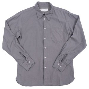 Point Collar Shirt (Lincoln Cotton)