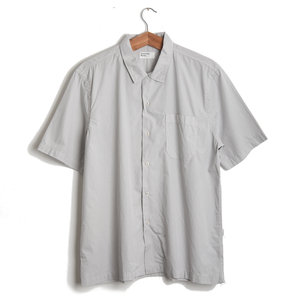 Road Shirt - Grey