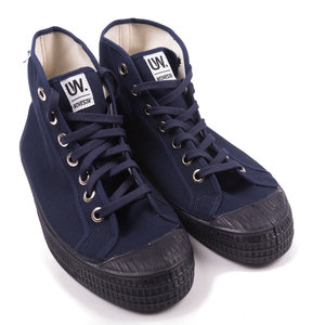 Universal Works x Novesta Star Dribble - Navy