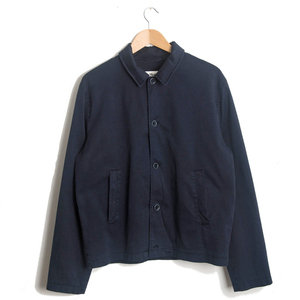 Groundhog Jacket - NAVY