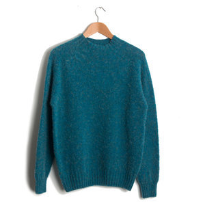 Montand Turtleneck - blue