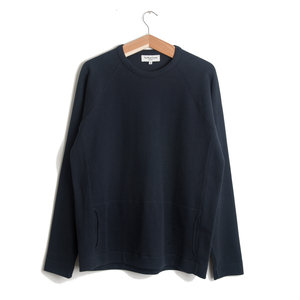 Skippy Pocket Sweat - navy