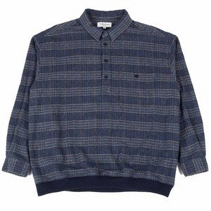 Baggy Shirt - Blue