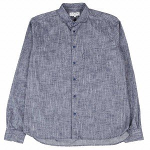 Curtis Shirt - Cheyenne Cotton Navy