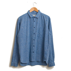 Curtis Shirt - Light Blue