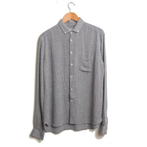Dean Shirt Stelo Check - Navy