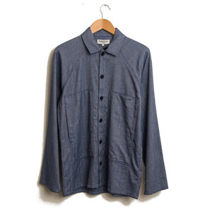 Luke Shirt - Navy