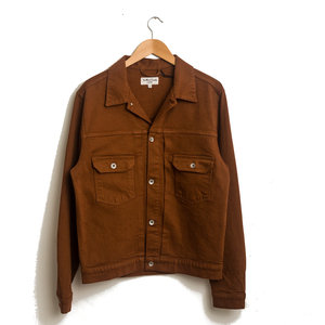 MK2 Jacket - Brown