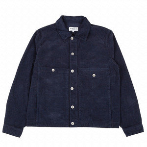Pinkley Jacket - Navy