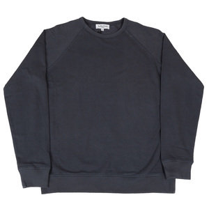 Schrank Raglan Sweat - Charcoal