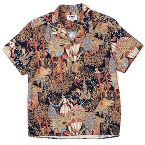 Malick Shirt - Hawaiian
