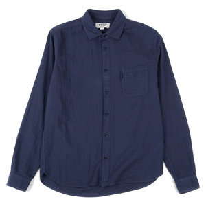 Curtis Shirt - Navy