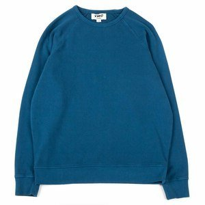 Schrank Raglan Sweat - Blue