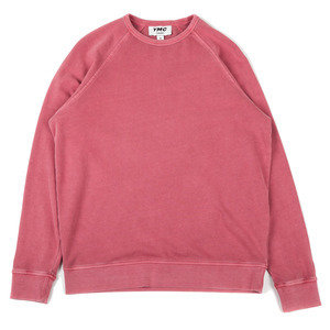 Schrank Raglan Sweat - Pink