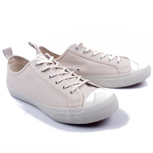 Wing Tip Trainer - Cream